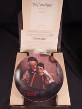 Norman Rockwell Collector Plate Knowles 1981 The Music Maker