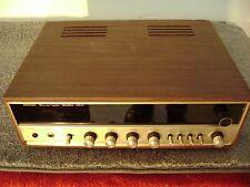 SANSUI  350-A-- FM & AM RECEIVER
