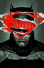 BATMAN SUPERMAN 30 POLYBAG POLYBAGGED POLYBAG POLY-BAG VARIANT DAWN OF JUSTICE