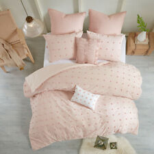 Urban Habitat Brooklyn Cotton Jacquard Comforter Set