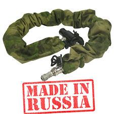 Russian Pouch Case mamba atacs fg Ammunition flecktarn Paintball airsoft bag