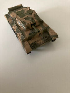 1/72 Hobbymaster British Cruiser Tank HG3104