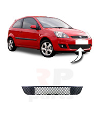 FOR FORD FIESTA MK6 2005-2008 NEW FRONT BUMPER LOWER CENTER GRILLE TRIM 1424462