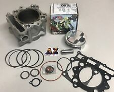 Yamaha Raptor 660 105mm 105 727cc 727 Big Bore 11:1 JE Top End Motor Rebuild Kit