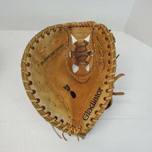 "Gladiator Medalist GT-1815 Left Handed Throw First Base Glove 12"""