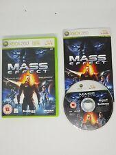 Mass Effect (Xbox 360) Videogames