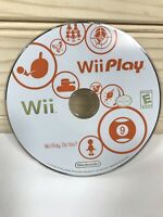 Wii Play - Nintendo Wii - Disc Only - Tested!
