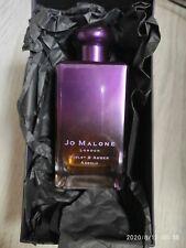 Jo Malone Violet & Amber Absolu 100 ml