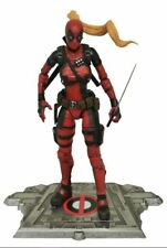 """Marvel Select Lady Deadpool Special Collector Edition Action Figure 7"""""""