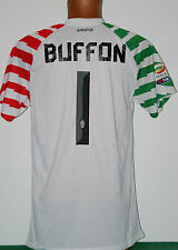 maglia buffon Juventus Match Worn player Issue Nike Shirt Jersey 2010 2011 L