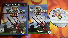 WWI ACES OF THE SKY PAL PLAYSTATION 2 PS2 ENVÍO 24/48H