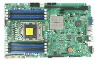Supermicro X9SRW-F Motherboard LGA2011 SOcket Intel C602 8x DIMM Slots IPMI KVM