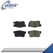 Rear Brake Pads Set Left and Right For 2003-2011 HONDA ELEMENT