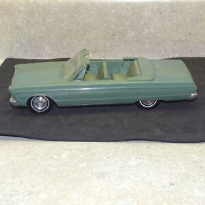 Vintage 1965 Plymouth Fury III Convertible Promo Car, Jo-Han