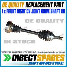 RIGHT CV Joint Drive Shaft Lexus ES300 3.0L V6 2001 - 2005 Drivers Side RH