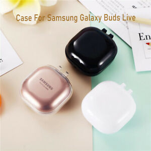 Cover for Samsung Galaxy Buds Live/Buds Pro Case Soft Anti-fall Protector