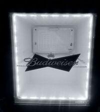 White LED Light Set for Husky Type Mini Fridge Cooler. Fridge NOT Included