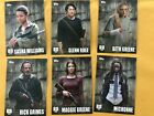 The+Walking+Dead+Season+5+Character+Cards%2C+Lot+of+14