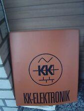 KK-Elektonik, Sammelsurium für den Elektriker