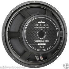 "Eminence OMEGA PRO-15A - 15"" Pro Audio Woofer 8 ohm 800 Watts  FREE US SHIPPING!"