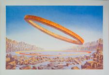 """Fabrizio Clerici, """"Corpus hermeticum"""" e """"Un istante dopo"""", 1978 circa"""