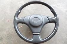 JDM Toyota Altezza SXE10 lexus is200 OEM leather SRS airbag steering wheel trd