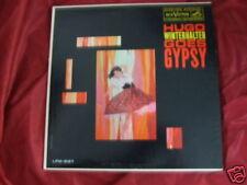 Hugo Winterhalter Goes Gypsy LP