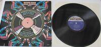 Motown Magic Disco Machine Vol. I - Vinyl LP - 1976 Motown