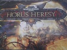 Warhammer 40k Horus Heresy Board Game-Nib-Oop-Games Workshop