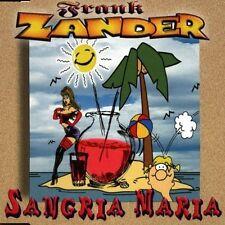 Frank Zander Sangria Maria (1998) [Maxi-CD]