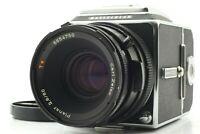 [MINT+++] Hasselblad 500C/M Planar CF 80mm F2.8 T* Lens A12 TypeIII from JAPAN