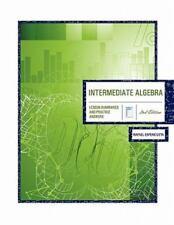 Intermediate Algebra 2nd Edition: Lesson Summaries & Practice Answers (Paperback