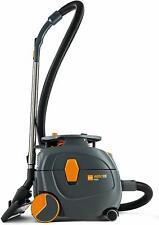 Taski Aero 15 Plus Canister Dry Vacuum, 4 Gallon, Grey/Orange