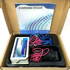 iSpring ED2000 Whole House Electronic Descaler Water Conditioner