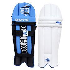 Match Cricket Batting Pads / Leg Guards / Rh - Lh Guard Pads Youth Free Shipp