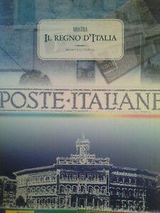 Italia 2006 Folder Il Regno d' Italia con libretto Valore facciale EURO 15,00