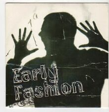 (EZ902) Early Fashion, Alison Smith - CD