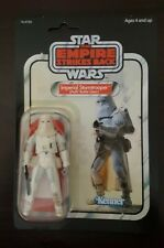 Star Wars Snow Trooper Vintage Collection Empire Strikes Back