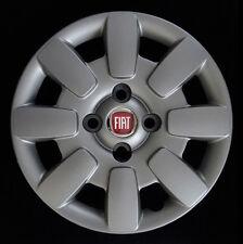 "Fiat Panda 2008 in poi Kit 4 Copricerchi coppa ruota 13"" brunita cod. 1302NR"