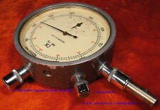 HOUR TACHOMETER Chelyabinsk watch factory 0-10000rev/min WORKING RUSSIA USSR1972