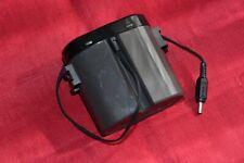 Battery pack for Sony Walkman WM-3 WM-2 Cassette Player