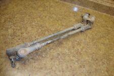 1998 Honda TRX400 TRX 400 4X4 FW Foreman Steering Tie Rods End Shaft Rod 98