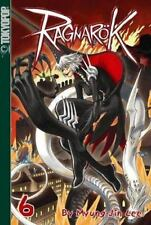 Ragnarok, Vol. 6: Midnight's Masters Myung-Jin Lee, Richard A. Knaak Paperback