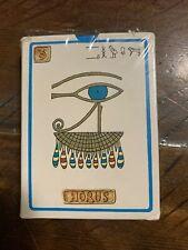 Original 1983 Cartouche Tarot Cards Deck Near Mint