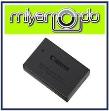 Canon LP-E17 Lithium-Ion Battery Pack For EOS 750D, EOS 760D, EOS M3