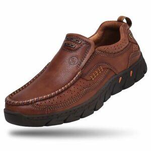 CAMEL Men Loafer Slip-on Shoes    Size  41