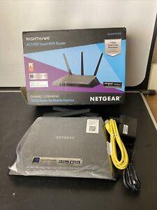 Netgear Nighthawk R7000 DDWRT VPN Wireless Router OpenVPN DD-WRT