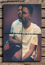 New Silk Poster Custom Frank Ocean Boys Don't Cry Wall Decor