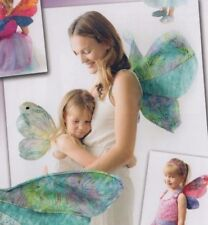 PATTERN - Fairy Wings - fun for everyone - PATTERN - Terial Arts
