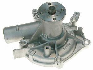 For 1987-1990 Mitsubishi Van Water Pump 25676MB 1988 1989 2.4L 4 Cyl